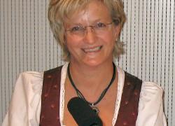 Gundi Egger