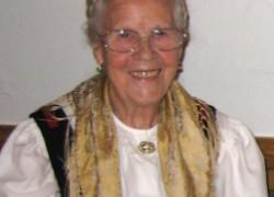 Lisl Innerhofer