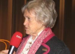 Theresia Oblasser