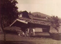 Brechestuum (Wimbach/Leogang)