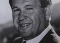Burgamåasta Matthias Scheiber, Bürgermeister in Leogang 1987-2004